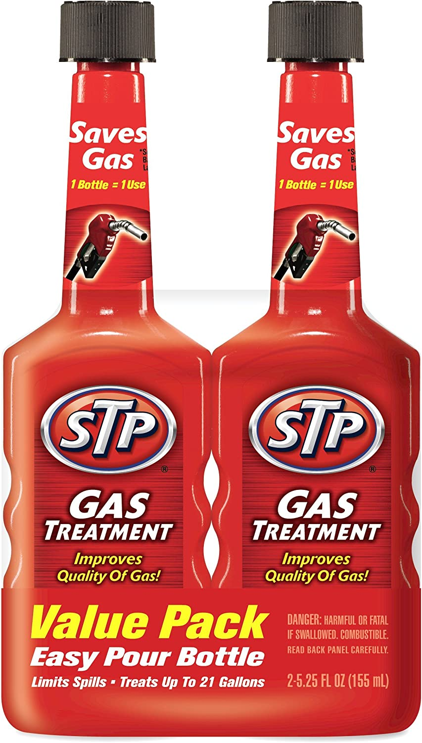 STP Gas Treatment