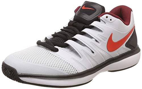 Nike, Herren Tennisschuhe, Grau grau Größe: 45 EU