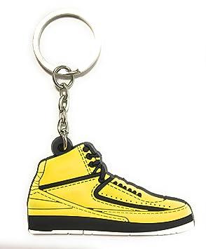 Zapatos Llavero Aj- Retro 2 Zapatillas de baloncesto zapatos ...