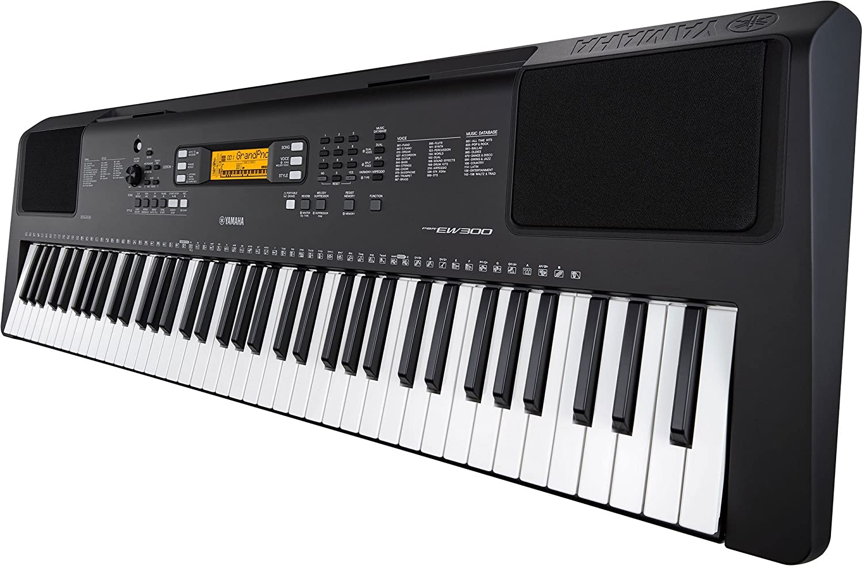 Yamaha teclados