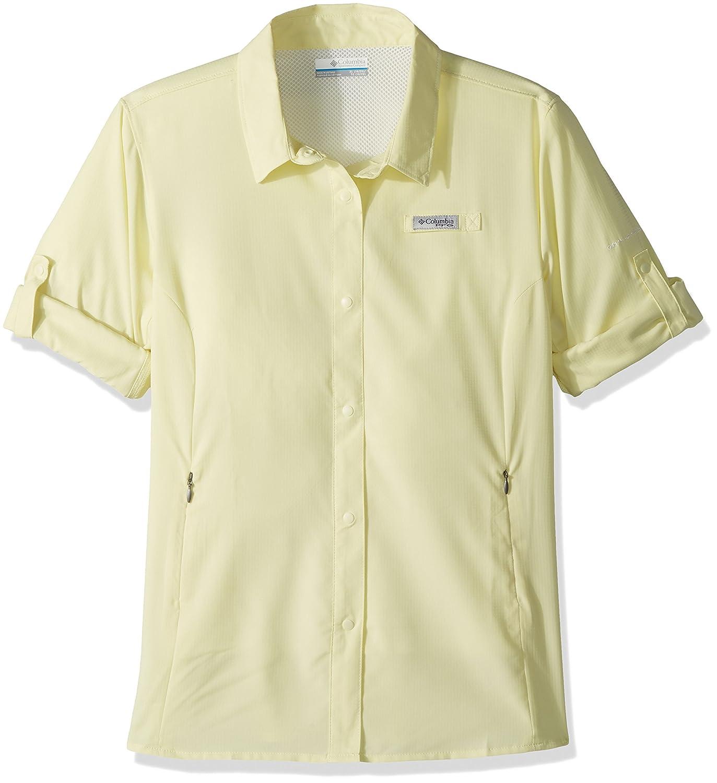 1f127ab55a1 Amazon.com : Columbia Girls Tamiami Long Sleeve Shirt : Clothing