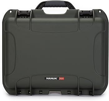 Nanuk 920 Waterproof Hard Case