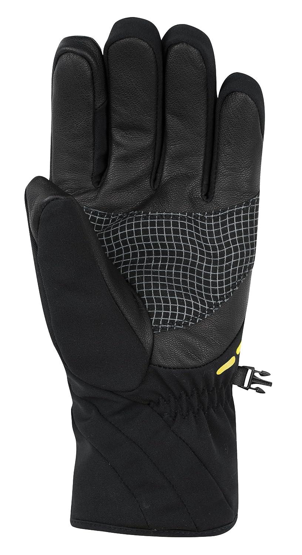SALEWA Handschuhe ELBRUS SW M GLOVE