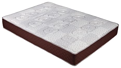 Persomiar Colchón Latex Confortlatex TX 18-90X180