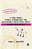 A Very Short, Fairly Interesting and Reasonably Cheap Book about Management (Very Short, Fairly Interesting & Cheap Books)