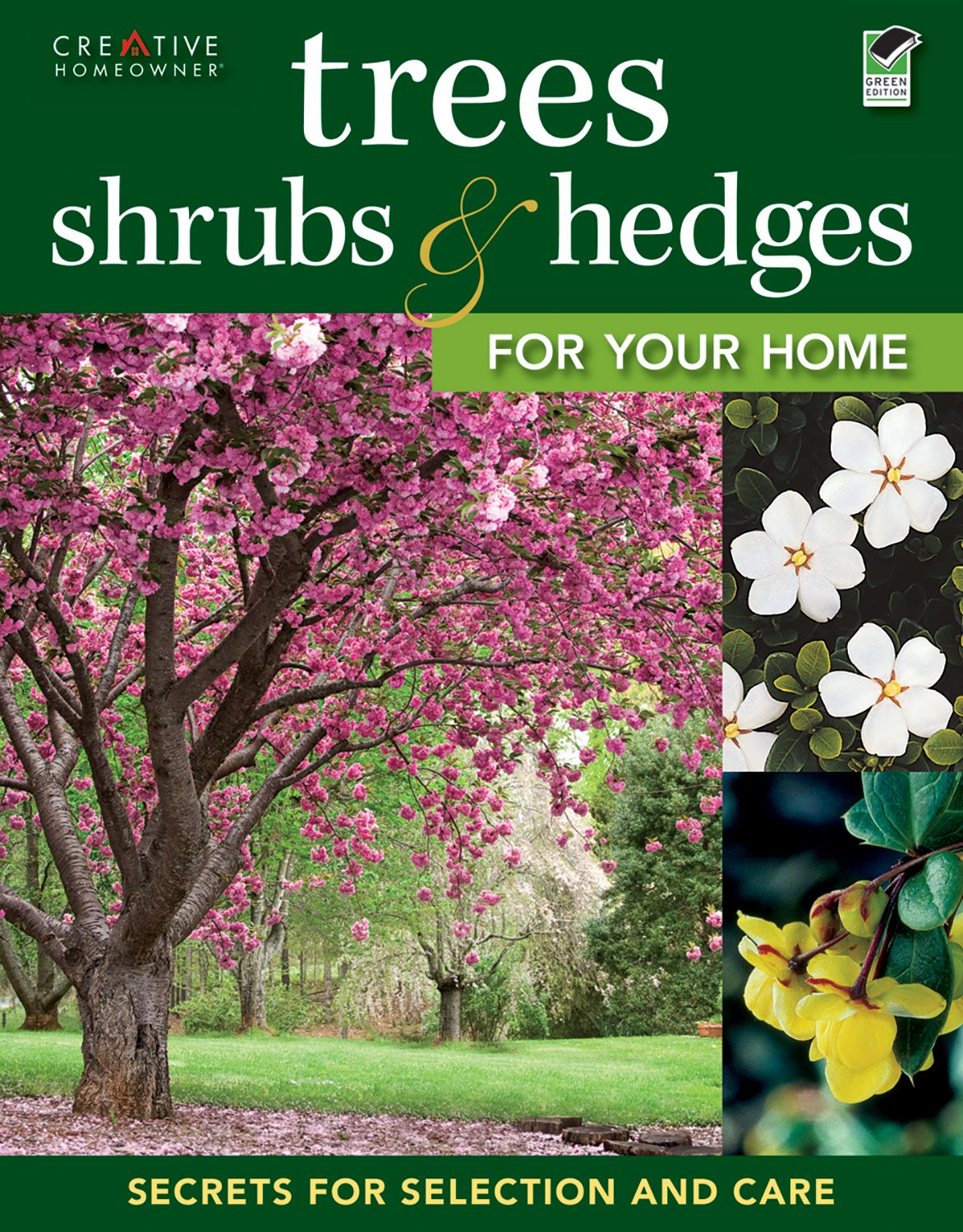 Trees Shrubs Hedges for Your Home Secrets for Selection and