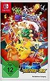 Pokémon Tekken DX - [Nintendo Switch]