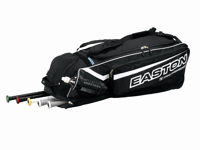 Amazon.com: Easton Surge Bolsa con Ruedas: Sports & Outdoors