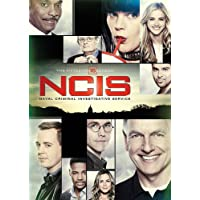 NCIS: Season 15. The Complete 15 TH Season