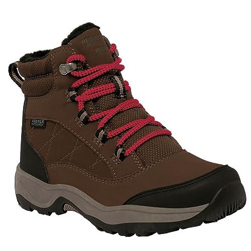 9a07be61477 Regatta Kids Mountpeak Mid Boot