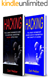 Hacking: 2 Books In 1; Beginners And Intermediate Guide In Hacking