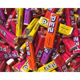 PEZ Candy Variety Mixed Fruit 2 lb