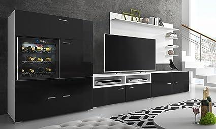 Home innovazione - Mobile soggiorno - Parete da soggiorno con ...