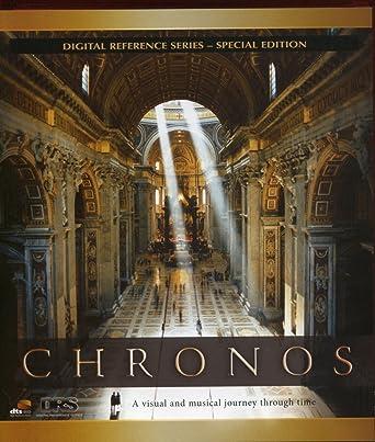Chronos [Alemania] [HD DVD]: Amazon.es: Ron Fricke: Cine y ...