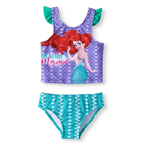 Your Ladies disney bikini
