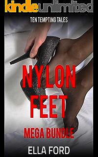 Lesbian Pantyhose Secretaries Nylon Nights Book 1 Kindle Edition By Ford Ella Literature Fiction Kindle Ebooks Amazon Com