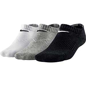 Nike Youth - Lot de 3 paires de chaussettes