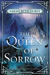 The Queen of Sorrow (Queens of Renthia Book 3) Kindle Edition
