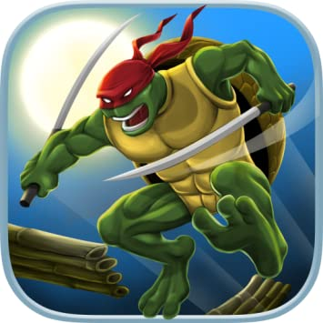 Amazon.com: Turtle Ninja Jump: Appstore for Android
