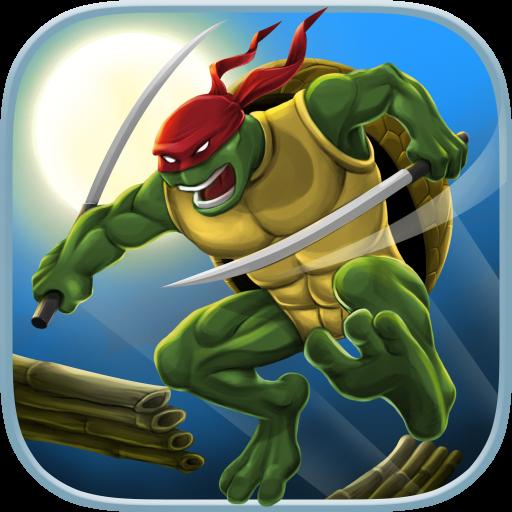 Turtle Ninja Jump: Amazon.es: Appstore para Android