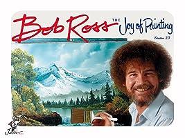Bob Ross: The Joy of Painting Series [OV]