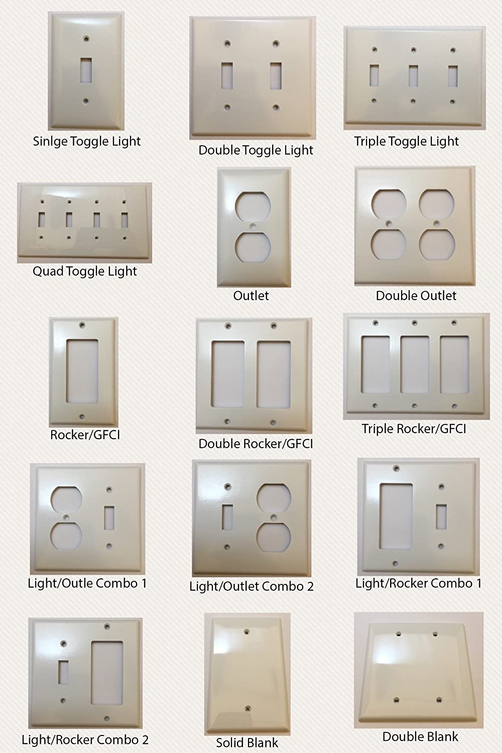 Wiring For A Switch Socket Combo Doityourselfcom Community Forums