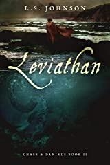 Leviathan (Chase & Daniels Book 2) Kindle Edition