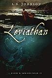 Leviathan (Chase & Daniels Book 2)