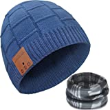 Bluetooth Beanie,Bluetooth Beanie Hat Stocking Stuffers Novelty Men Gifts
