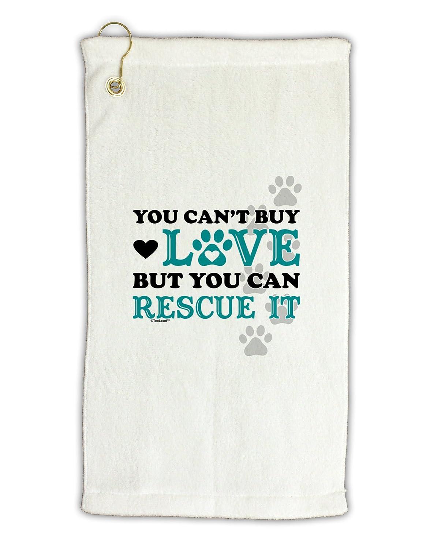 TooLoudできないBuy Love Rescue It Micro Terry Grometゴルフタオル11