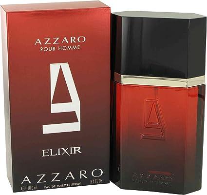 perfume elixir para hombre