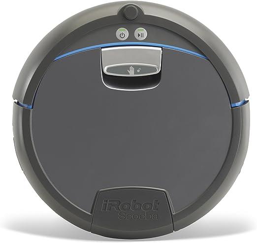 iRobot Scooba 390 - Robot aspirador: Amazon.es: Hogar