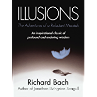 Illusions: The Adventures of a Reluctant Messiah (English