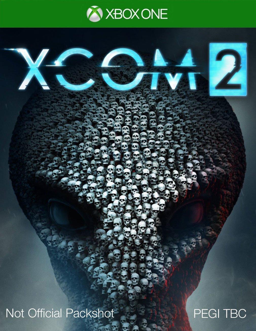 XCOM 2 [Importación Inglesa]: playstation 4: Amazon.es: Videojuegos