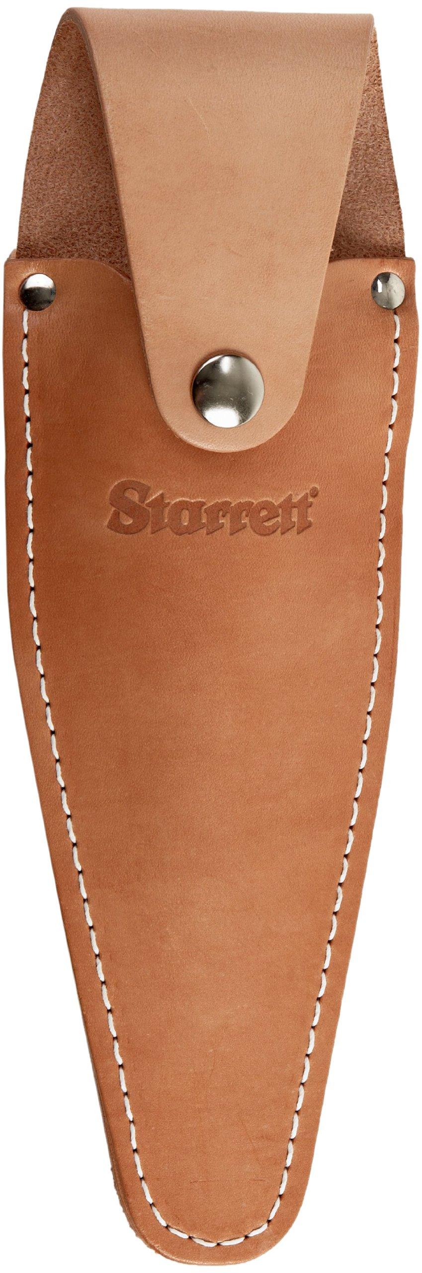 Starrett 915 Leather Holster For 6'' Dial Caliper