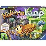 Ravensburger 21123 - Kakerlaloop / Das lustige Aktionsspiel für die ganze Familie / Reaktionsspiel zum spielerischen Lernen