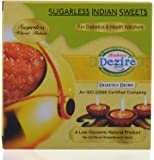 Diabetics Dezire Sugarless Samba Wheat Halwa 250 grams