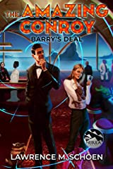 Barry's Deal (the Amazing Conroy Book 4) Kindle Edition