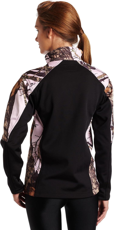 Yukon Gear Womens Windproof Fleece Jacket