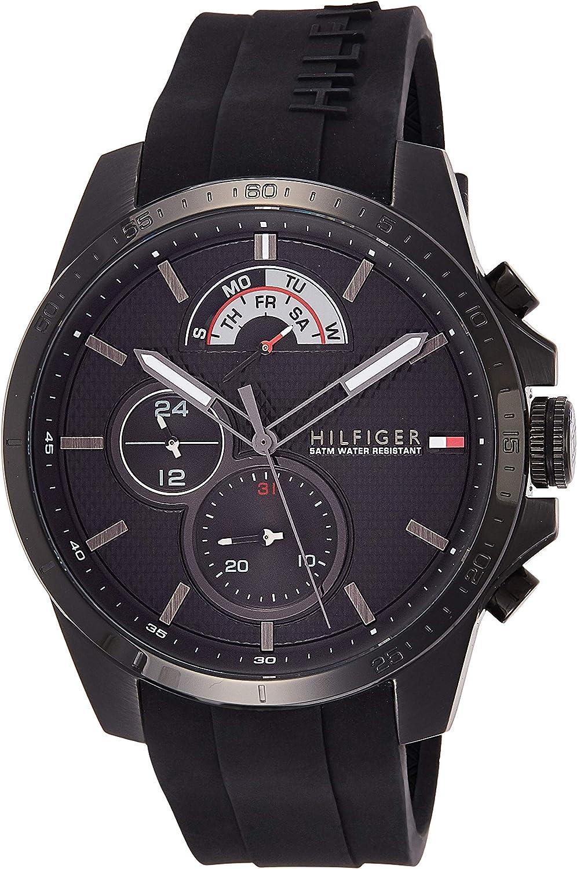 Reloj para hombre Tommy Hilfiger 1791352.