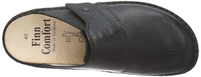 shoes – Unisex ComfortvenedigZoccoli Amazon Finn Neri Adulto PiwkZTXOu