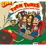 TOON TUNES-10 Favorite Japanese Anime Songs-