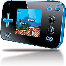 My Arcade Gamer V: Portable Gaming System - Blue/Black