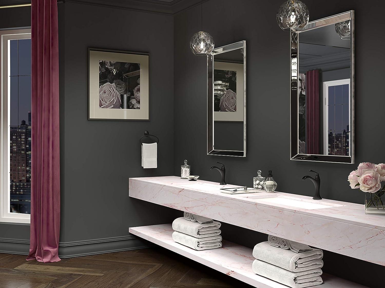 Pfister LG42-RH1C Rhen Bathroom sink faucet Polished Chrome