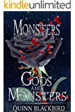 Monsters: (A Dark Gods Romance) (Gods and Monsters Book 6)