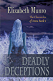 Deadly Deceptions (The Chronicles of Anna Book 2)