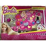 Barbie Makeup Kit Set | Saubhaya Makeup  |Barbie Makeup Kit For Kids
