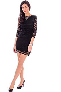 Ça Va Bien Fashion - Salopette - Femme - Marron - 40  Amazon.fr ... c51c9e45cba9