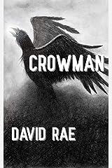 Crowman Kindle Edition