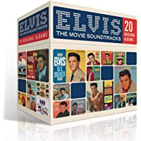 PERFECT ELVIS SOUNDTRACKS COLLECTION, THE